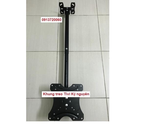 Khung treo Tivi ÁP TRẦN nhập khẩu T14-42 (21-50inch)