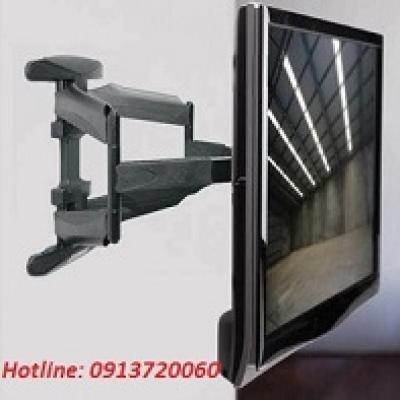 Giới thiệu các loại khung treo tivi thịnh hành hiện nay