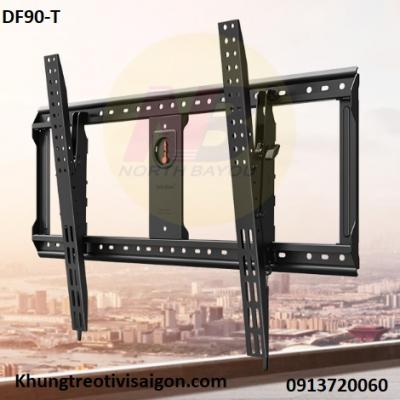 Giá treo tivi gật gù nhập khẩu EMDF90-T (50-90inch)